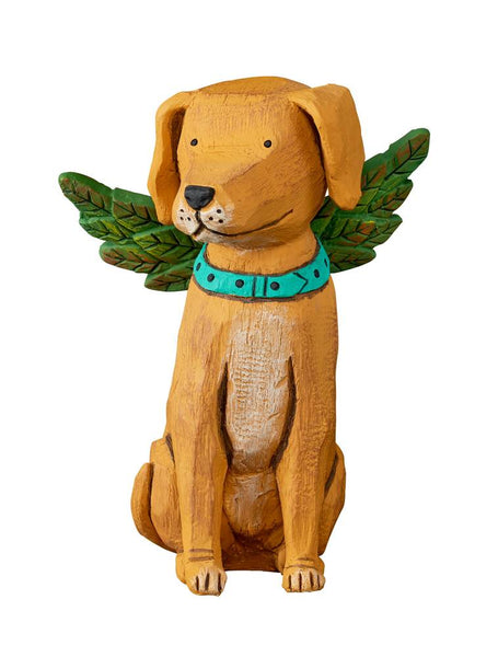 Golden Retriever Pet Angel