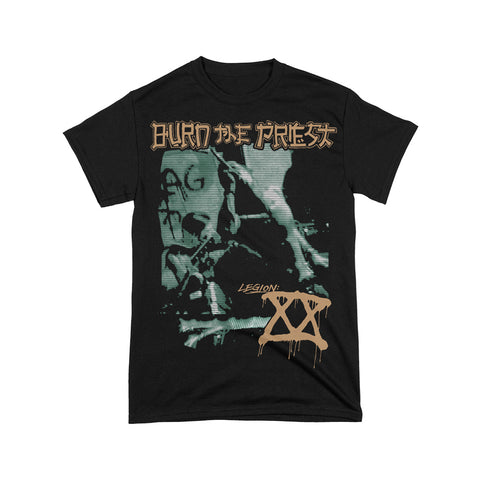 Burn the Priest Legion:XX Tee