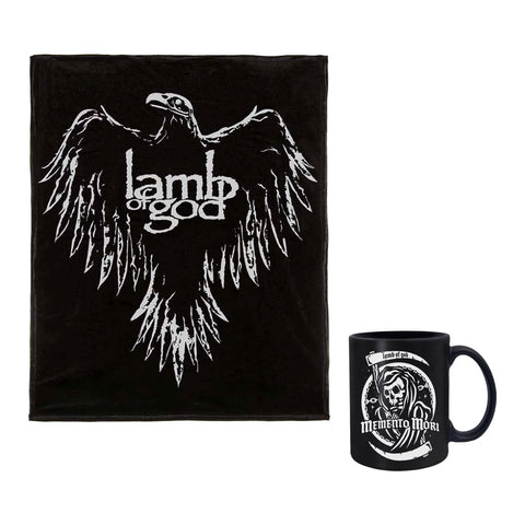 Lamb of God Holiday Bundle