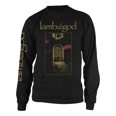 Final Door Long Sleeve Tee