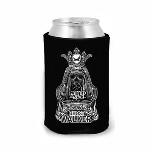 Ghost Walker Koozie