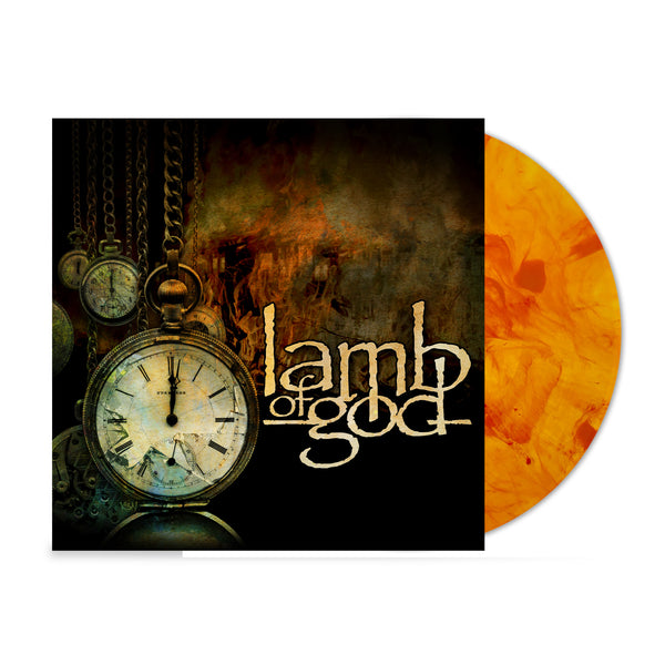 Lamb of God Deluxe Vinyl
