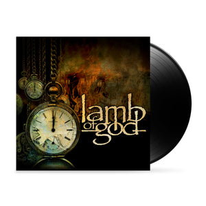 Lamb of God Standard Vinyl