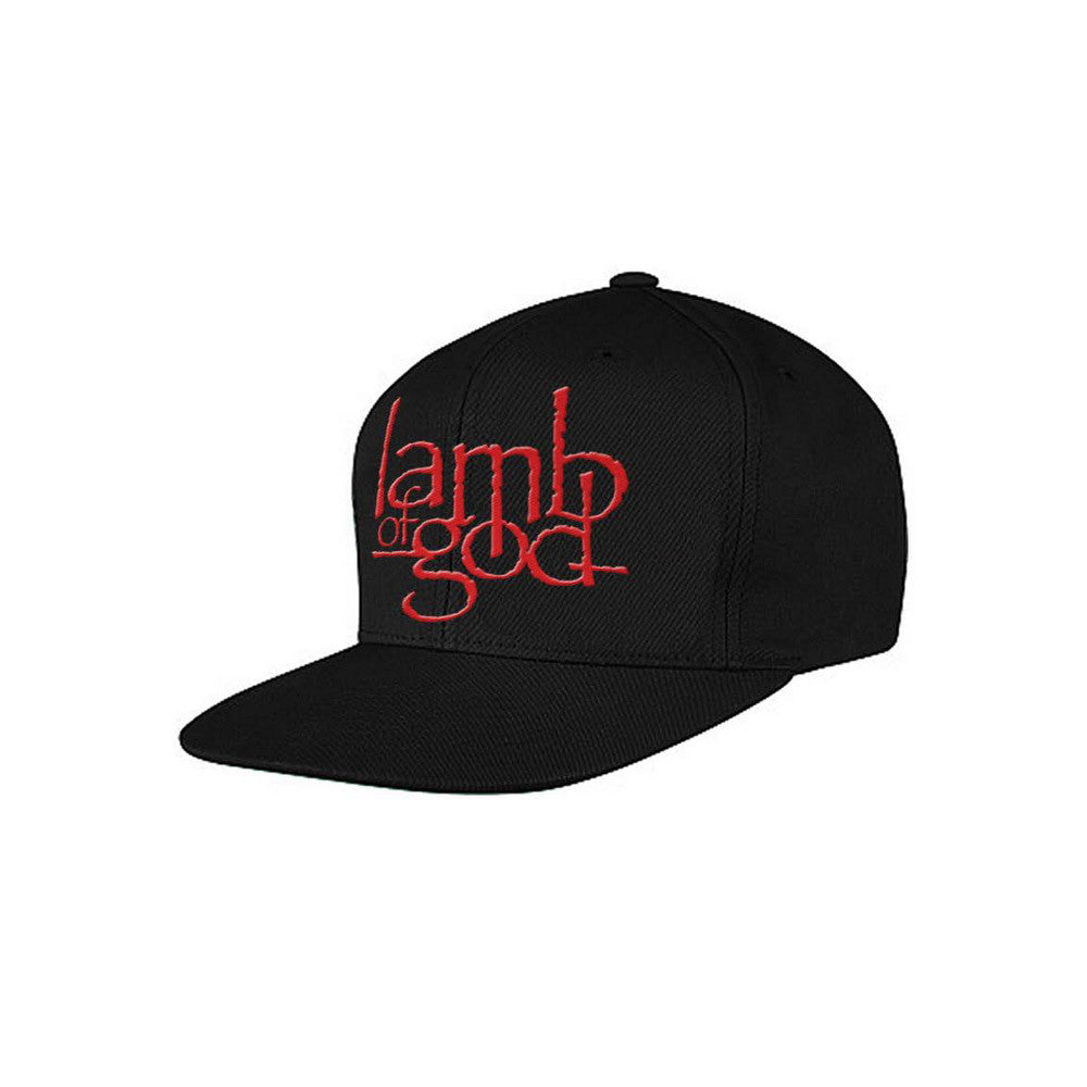 713dd3c036587 Logo Flexfit Hat – Lamb of God Store