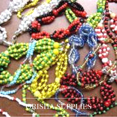 Orisha Supplies