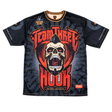 Load image into Gallery viewer, Jason Hook Signed Tour Jersey [2021]