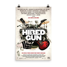 Load image into Gallery viewer, Hired Gun Official Movie Poster