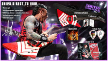 Load image into Gallery viewer, Jason Hook Epiphone Guitar Package