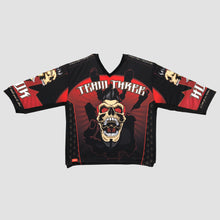 Load image into Gallery viewer, Jason Hook Signed Tour Jersey [Black Shoulder Accent]
