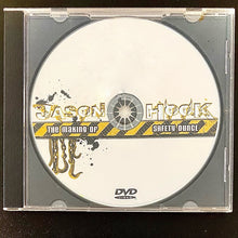 "Load image into Gallery viewer, Signed 2007 Jason Hook ""Safety Dunce"" CD / DVD"