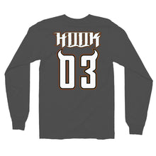 Load image into Gallery viewer, Hook Long sleeve t-shirt