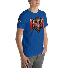 Load image into Gallery viewer, Hook Logo Short-Sleeve Unisex T-Shirt