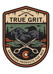 True Grit Grooming Gift Card