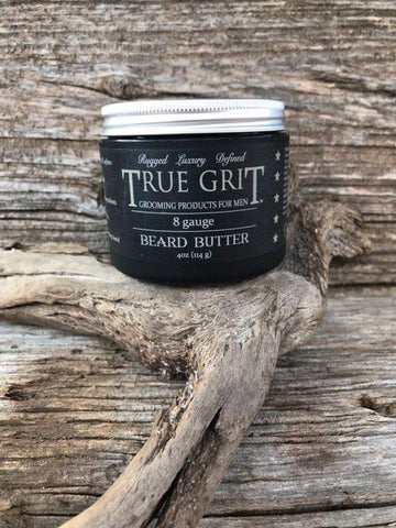 8 Gauge Beard Butter