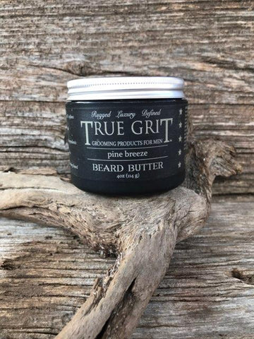 Pine Breeze Beard Butter