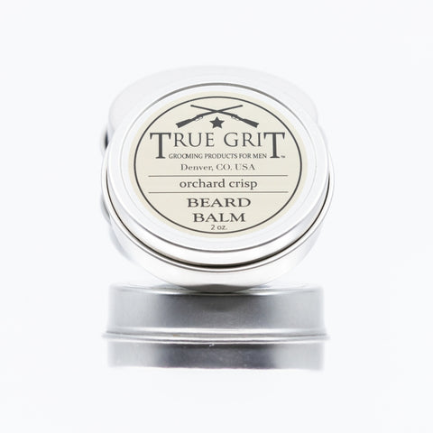 Orchard Crisp Natural Beard Balm