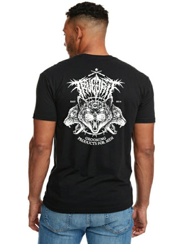 TGG T-SHIRT (METAL CATS)