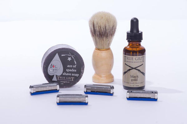 Shave Travel Gift Sets