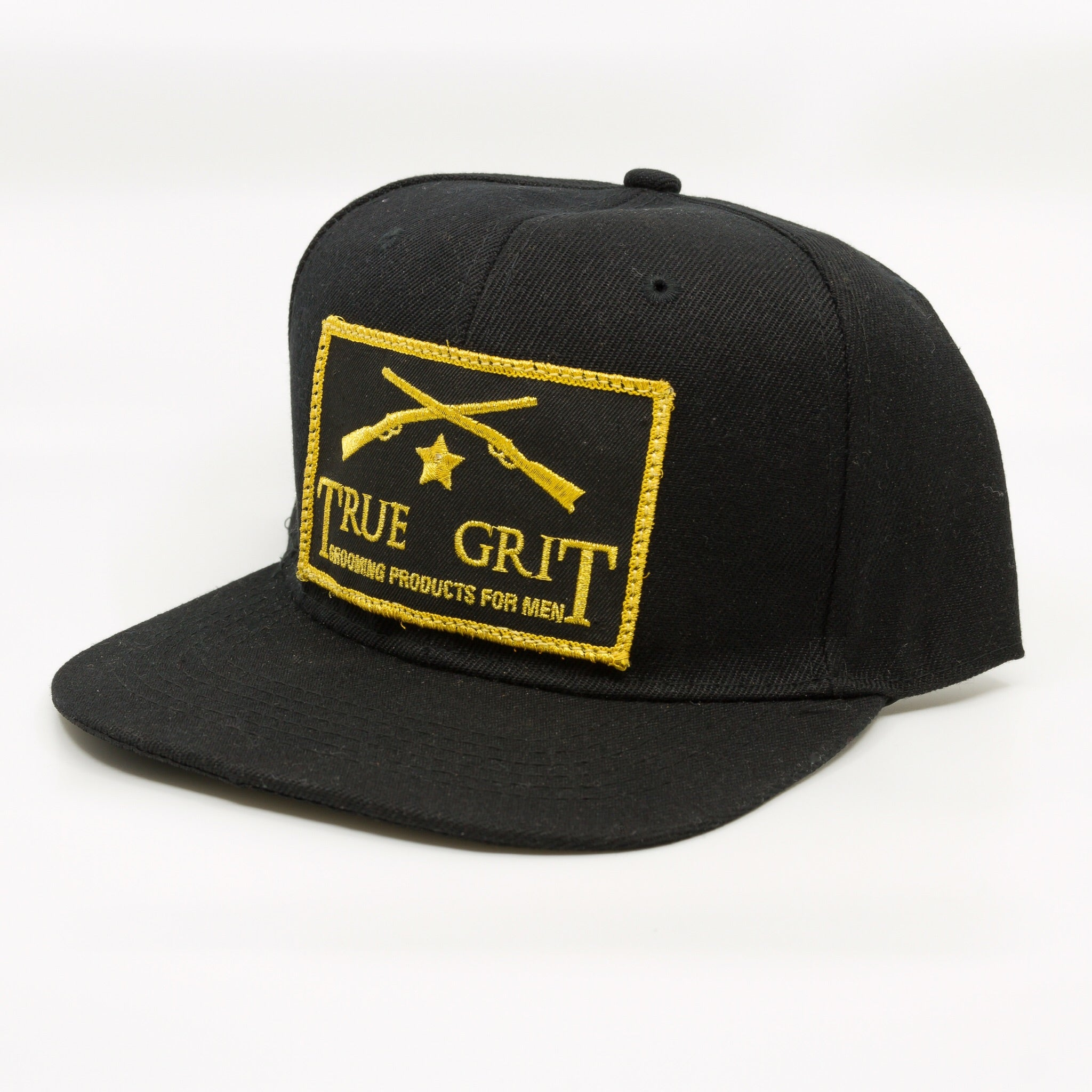 True Grit SnapBack Hat