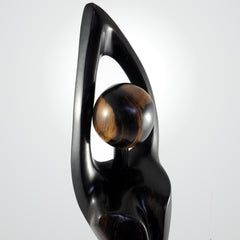 Cuban sculpture-Latitudes World Décor