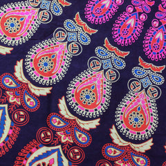 Indian cotton mandala | Latitudes World Décor