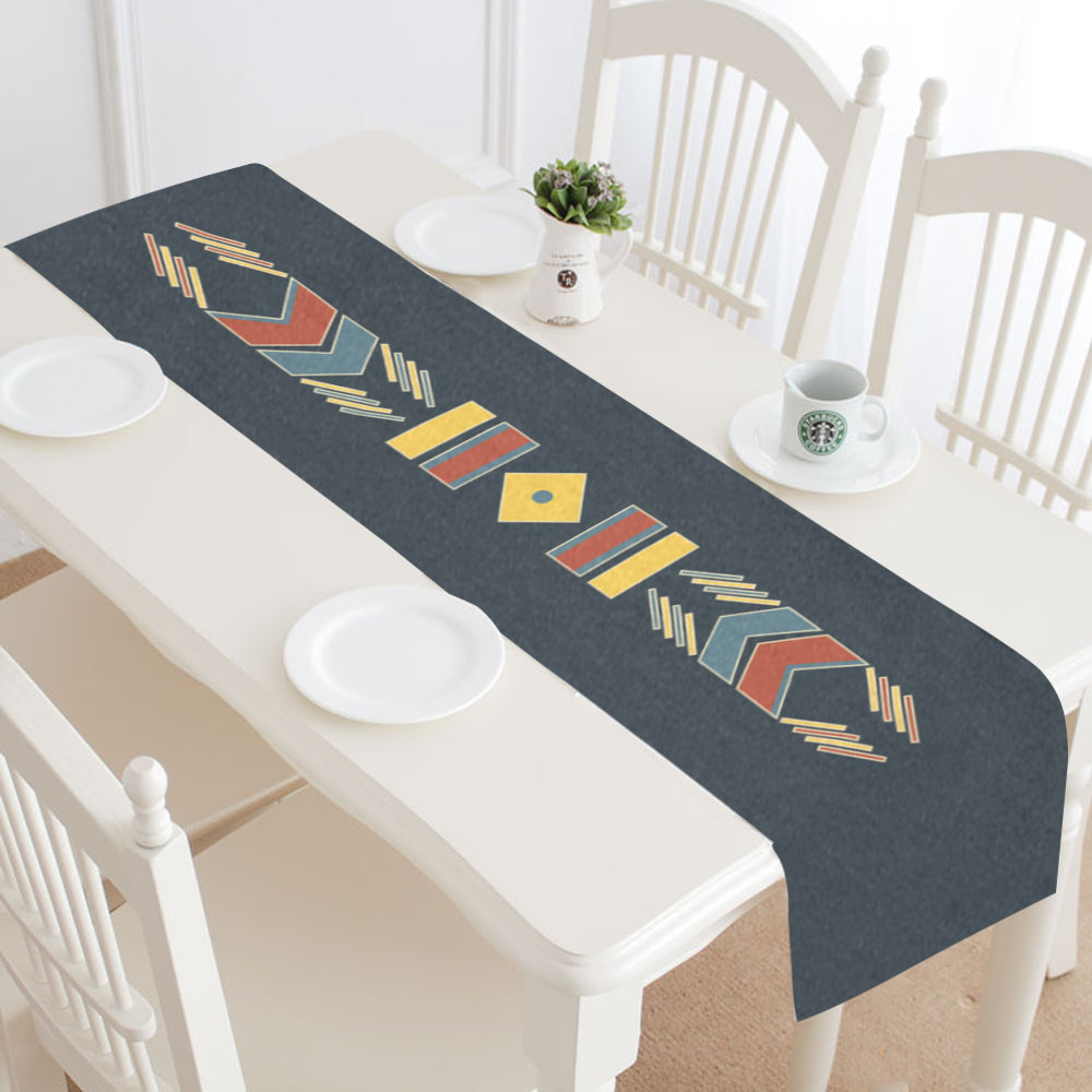 Table Runner | Latitudes World Décor