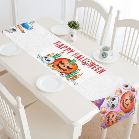 Happy Halloween II Table Runner