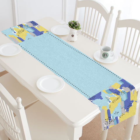 Pasadena Table Runner