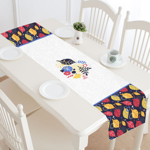 Santa Cruz Table Runner