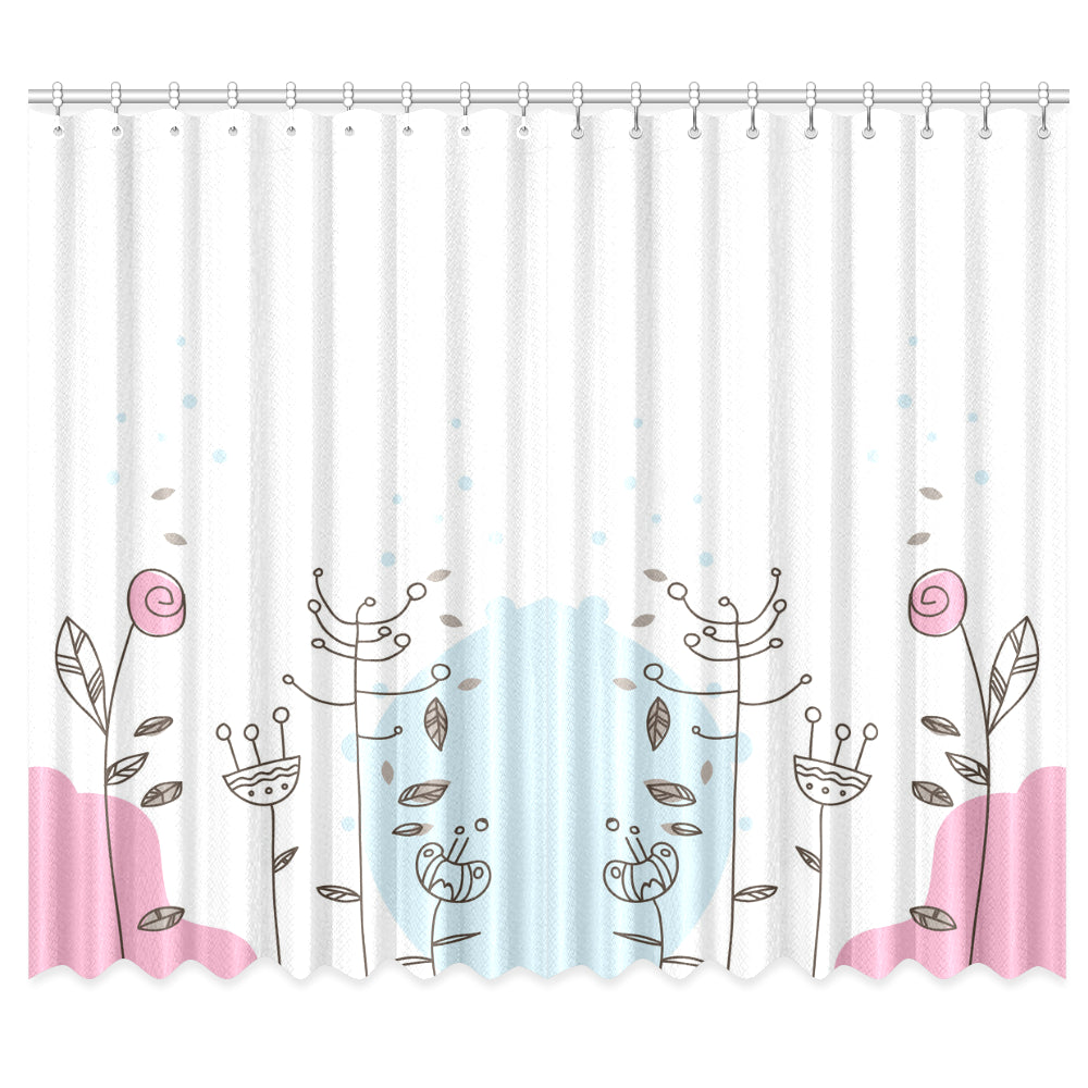Marabella Window Curtains
