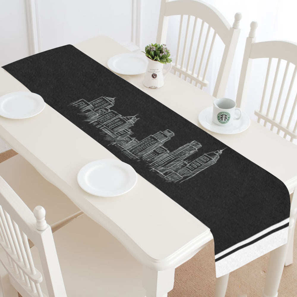 Kingston Table Runner