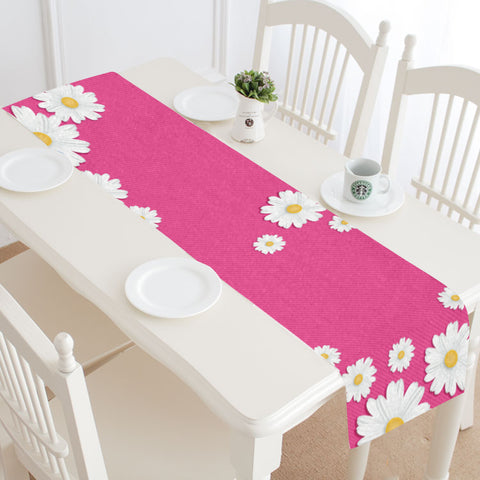 Pink Tablecloth | Latitudes World Décor