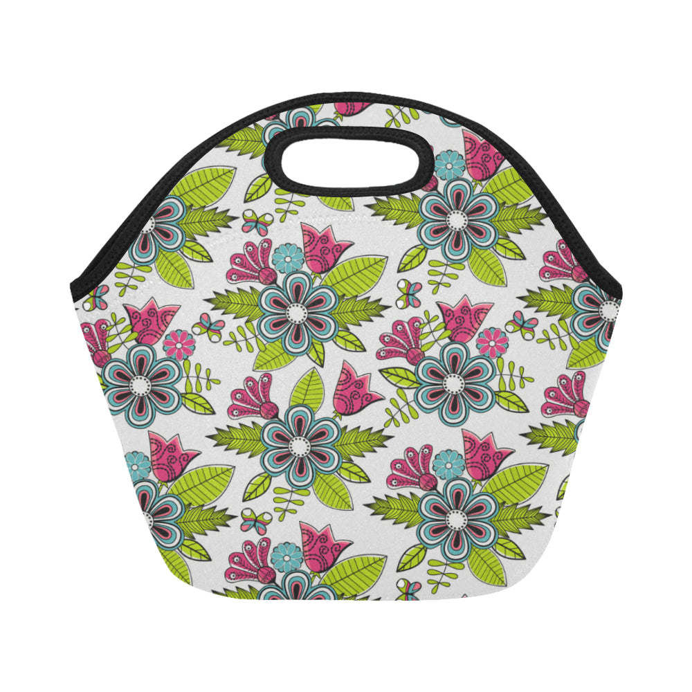 Kratie Neoprene Lunch Bag