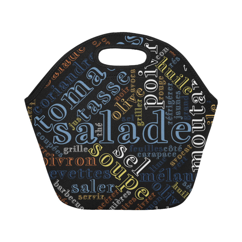 Lunch bag  | Latitudes World Décor