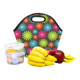 Insulated Lunch bag  | Latitudes World Décor