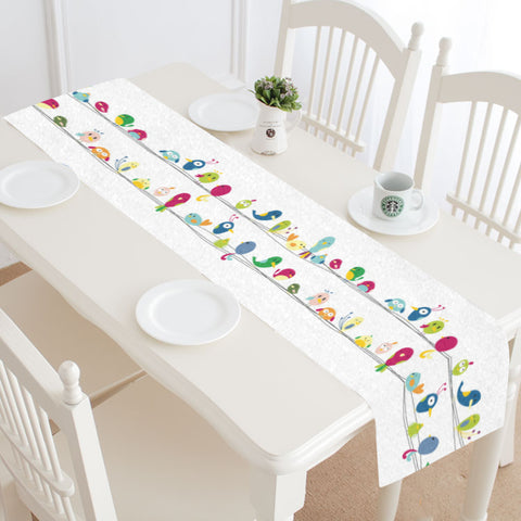 Lima Table Runner