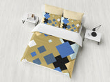 Aken Duvet Cover Set