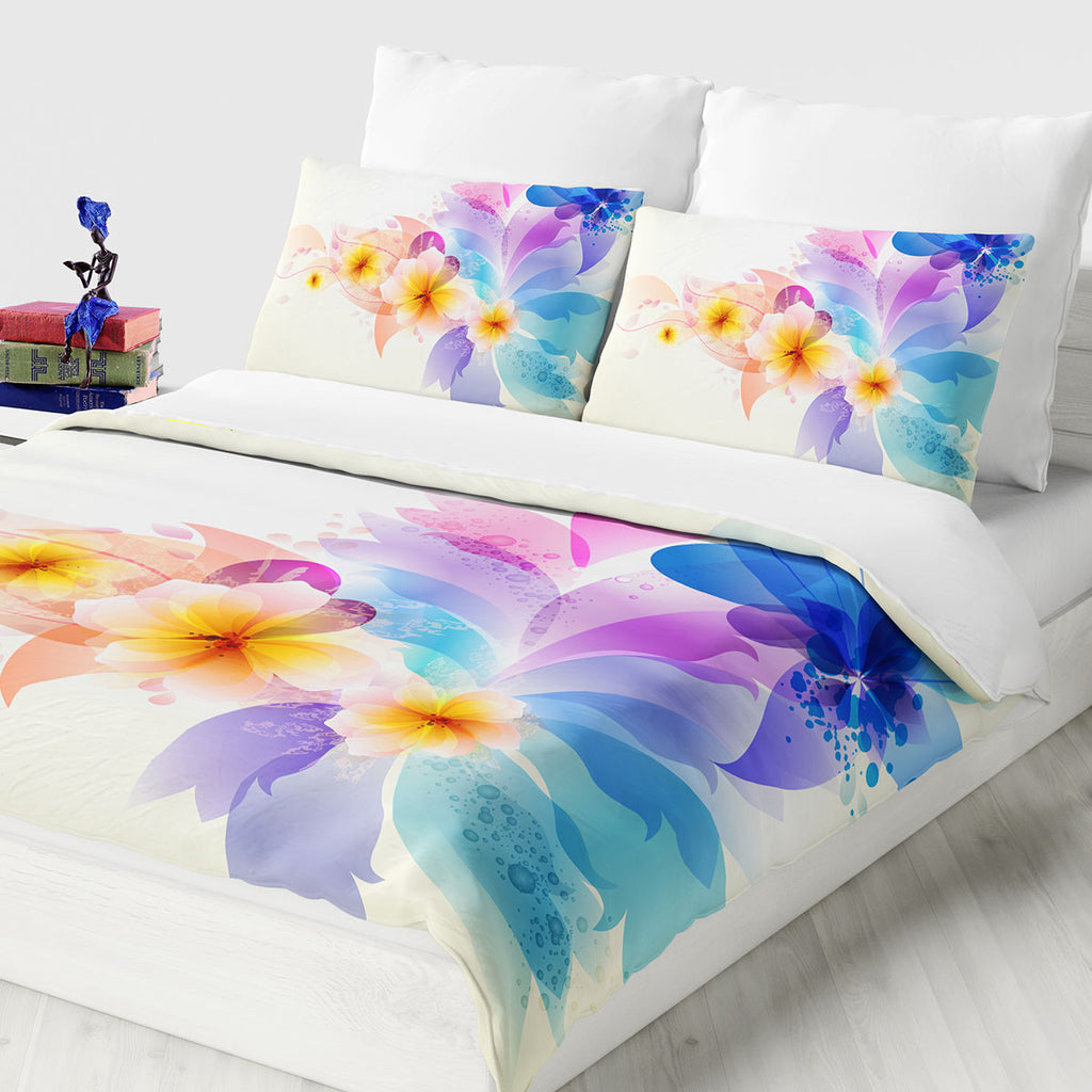 Alicante Duvet Cover Set