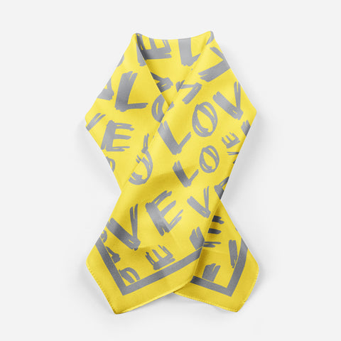 All you Need  - Yellow