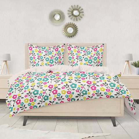 Althea Duvet Cover Set