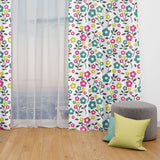 Althea Window Curtains