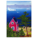 Art print from Newfoundland | Latitudes World Décor