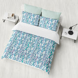 Aralie Duvet Cover Set