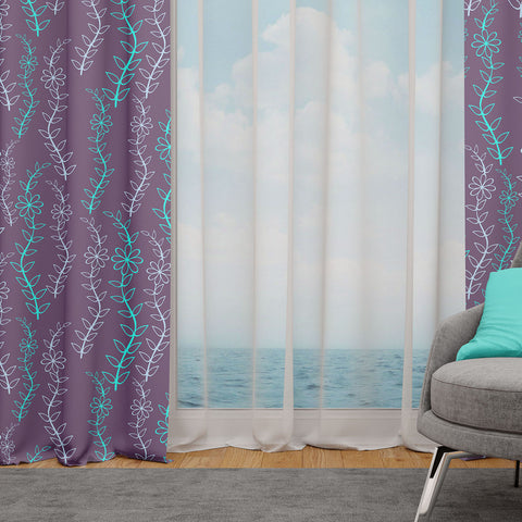 Arvika Window Curtains