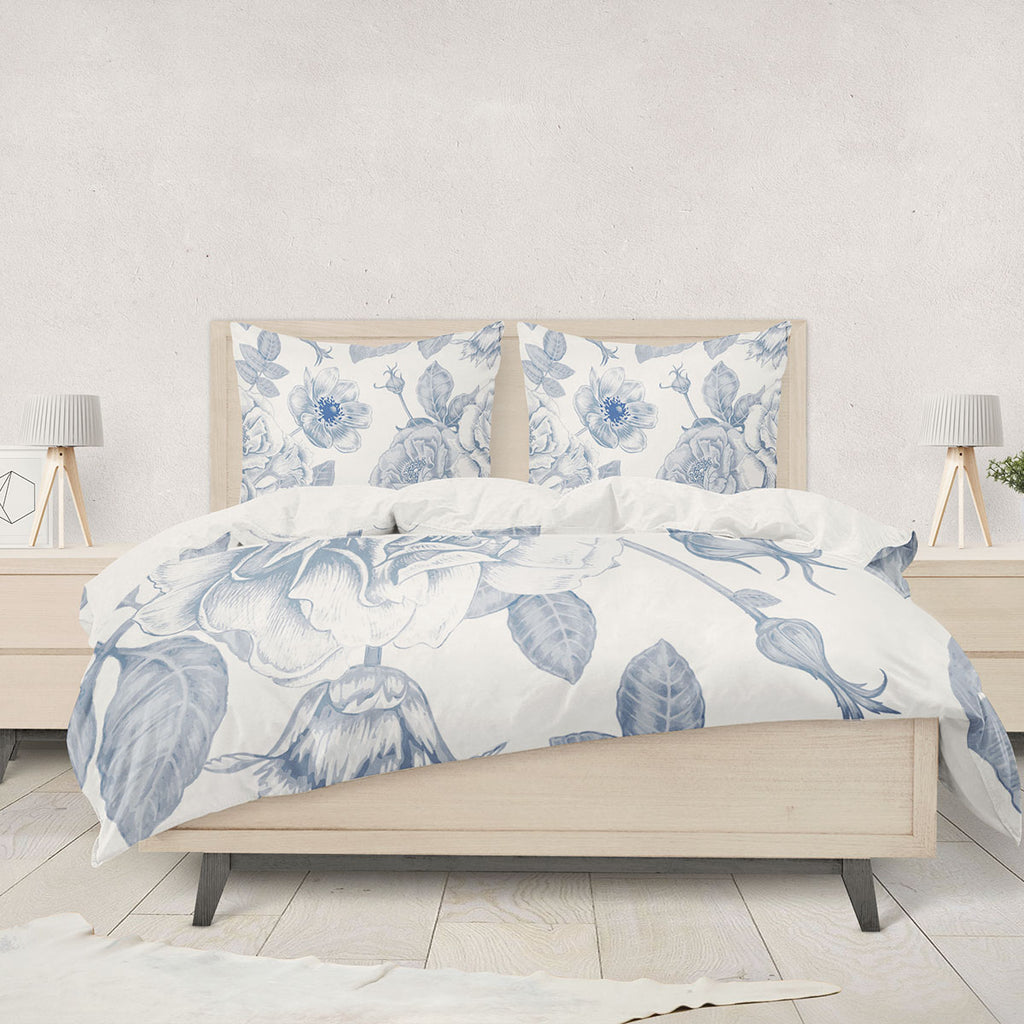 Aurich Duvet Cover Set