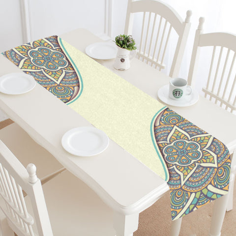 Agra Table Runner