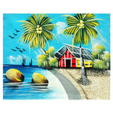 Wall art  from Dominican Republic | Latitudes World Décor