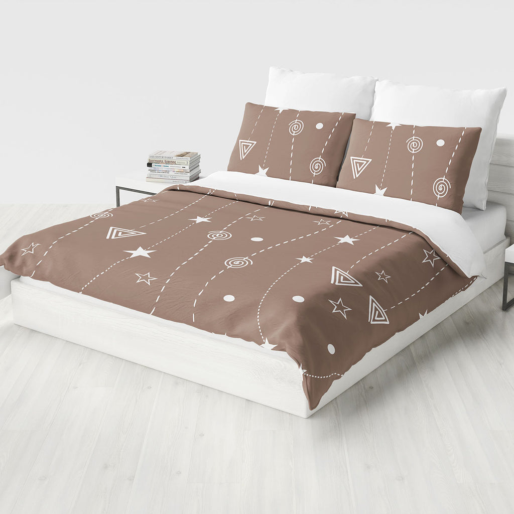 Tiquipaya Duvet Cover Set
