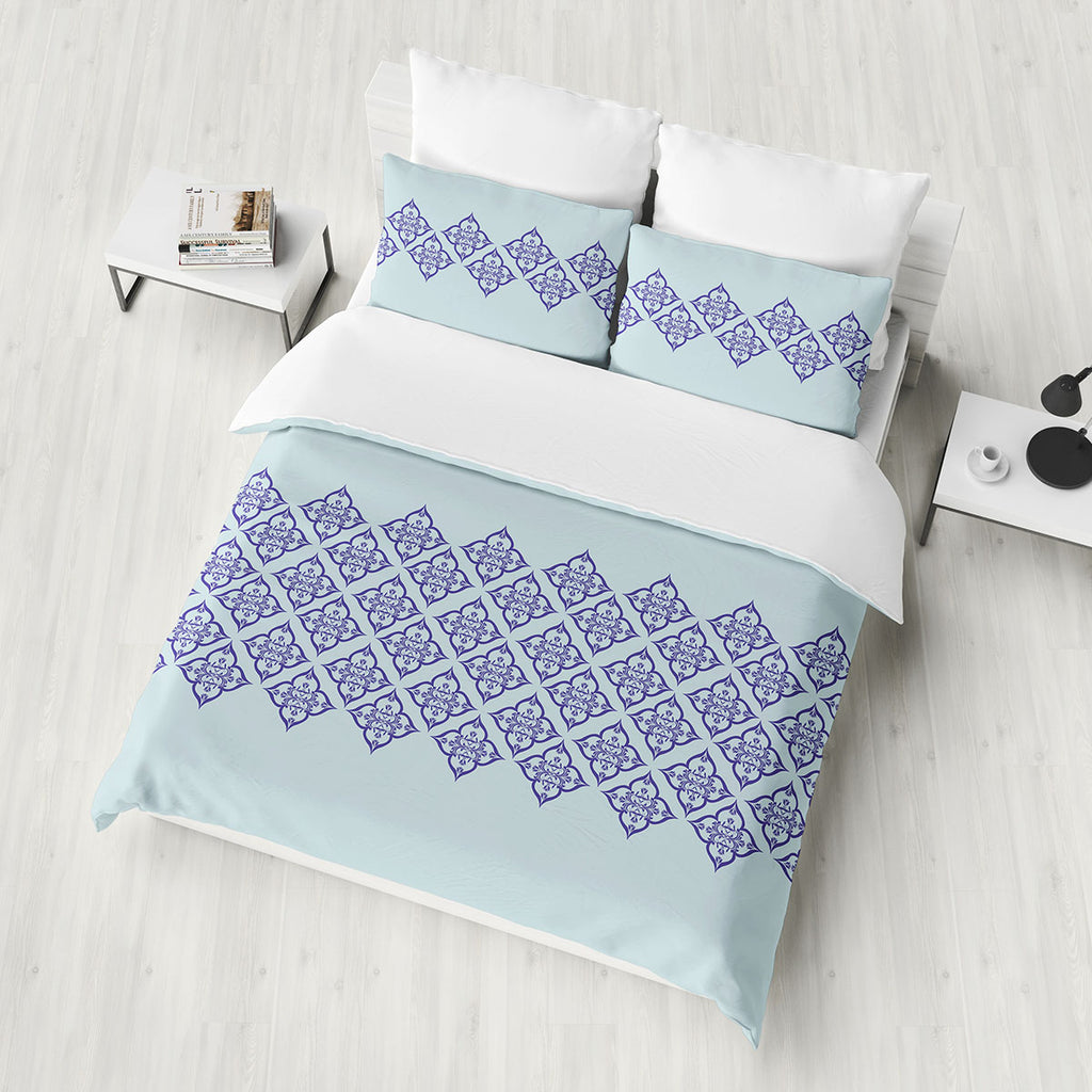 Bermejo Duvet Cover Set