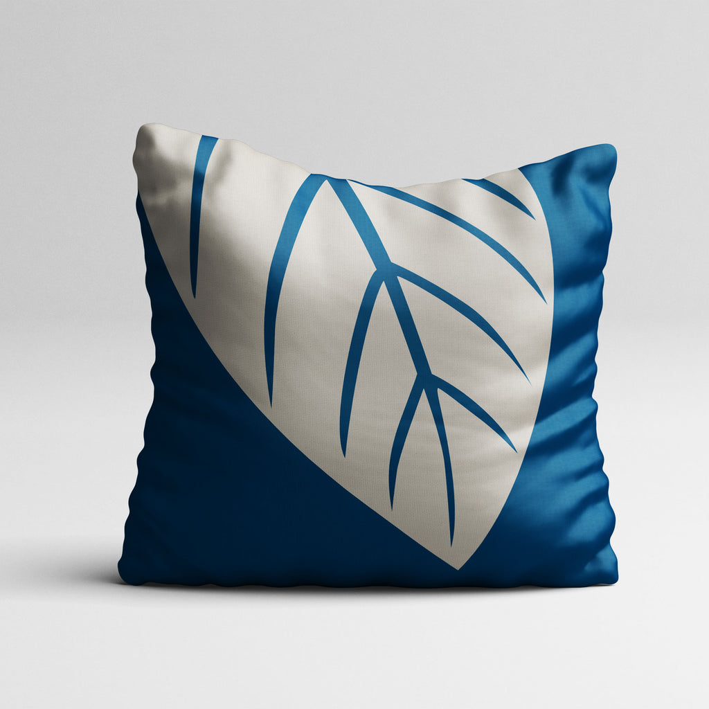 Burnaby VI Throw Pillow Cover